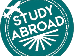 fly and study abroad