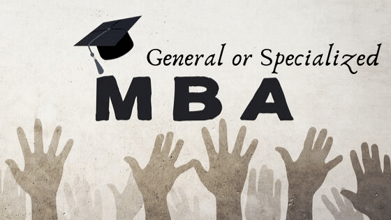 Study MBA Abroad for Indian Students