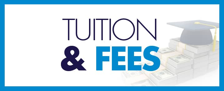 tuition and fees study abroad