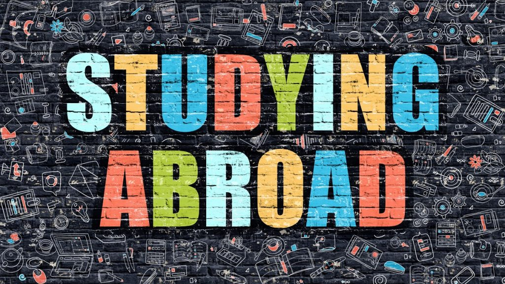 Should you Study Abroad