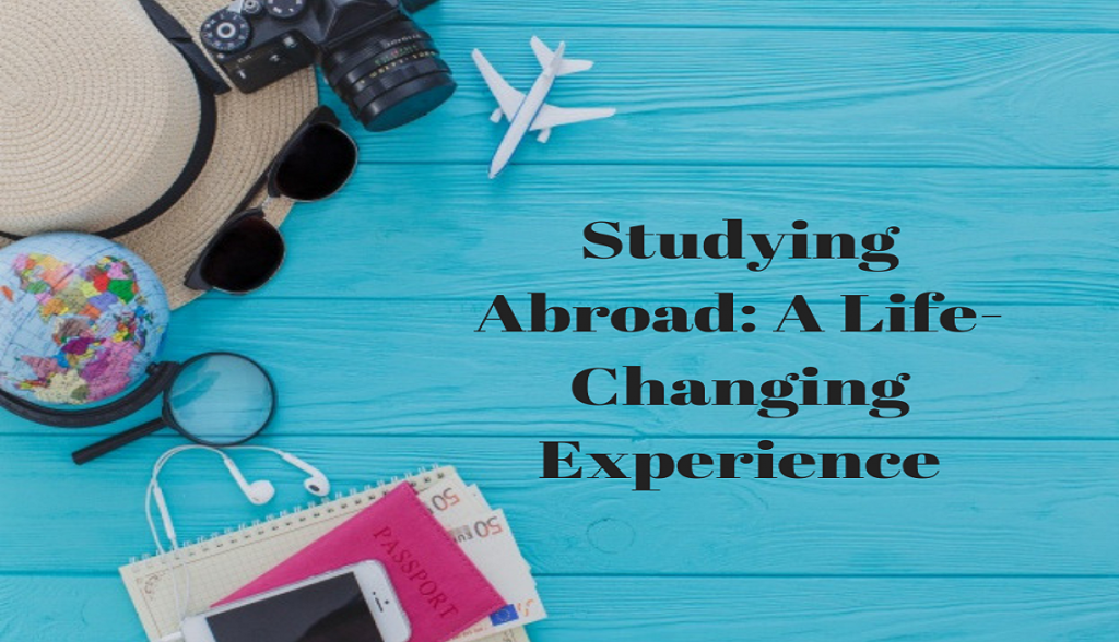 Keeping in Touch During Your Studying Abroad